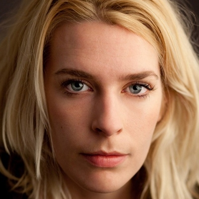 Sara Pascoe talks to Stephanie Merritt