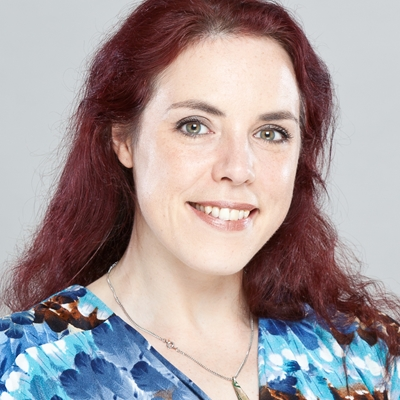Kat Arney talks to Daniel Davis