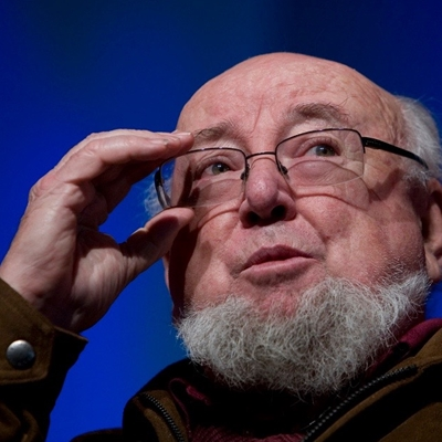 Thomas Keneally talks to Gaby Wood