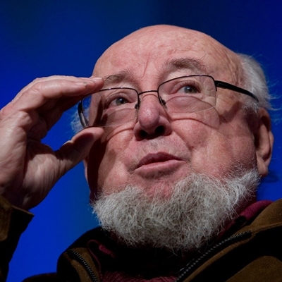 Thomas Keneally talks to Philippe Sands