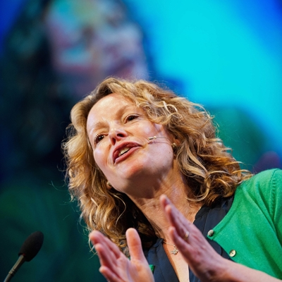 Kate Humble talks to Miles Jupp