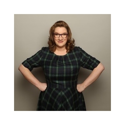 Sarah Millican and Hannah Dunleavy talk to Marcus Brigstocke