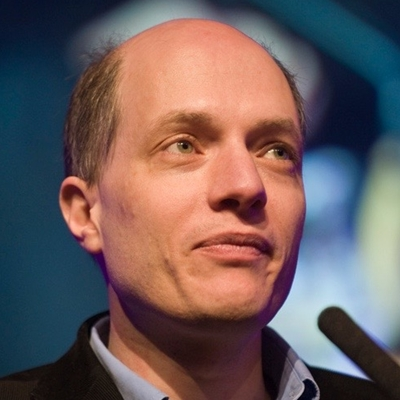 Alain de Botton talks to Viv Groskop