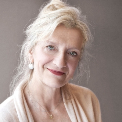 Elizabeth Strout talks to George Alagiah