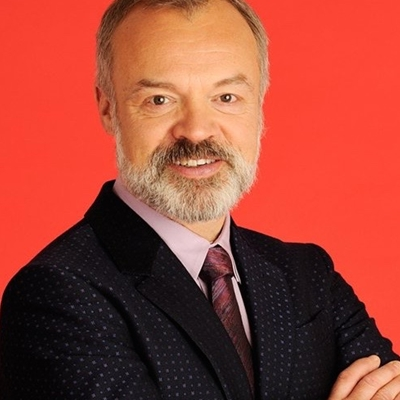 Graham Norton talks to Viv Groskop