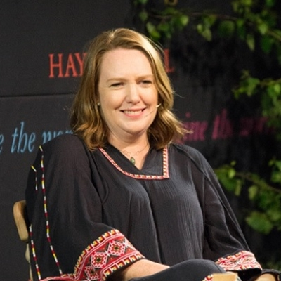 Paula Hawkins talks to Georgina Godwin