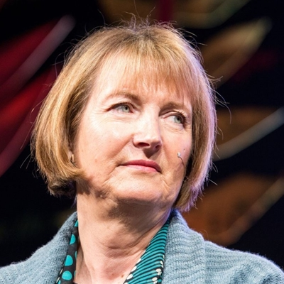Harriet Harman talks to Laura Bates