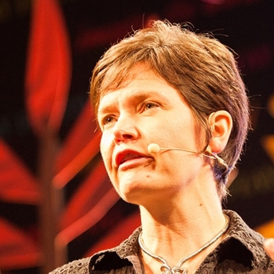 Kate Raworth