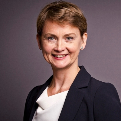 Yvette cooper Nude Photos 1