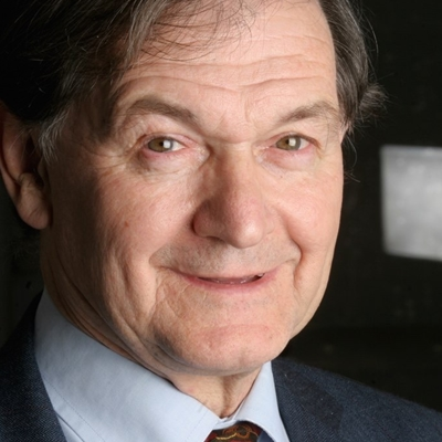 Roger Penrose talks to Marcus du Sautoy