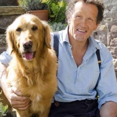 Monty Don and Nigel