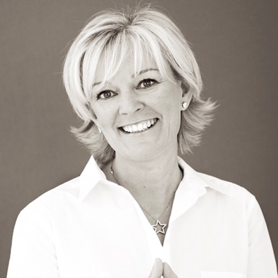 Jo Malone talks to Bryony Gordon