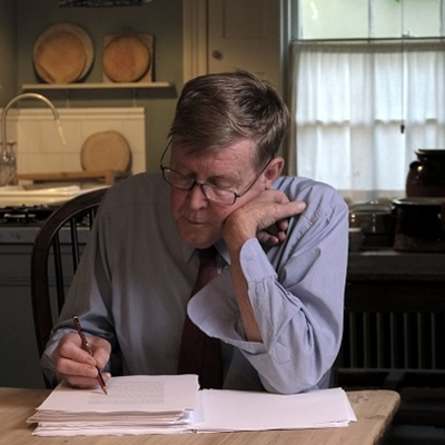 Screening: Alan Bennett's Diaries