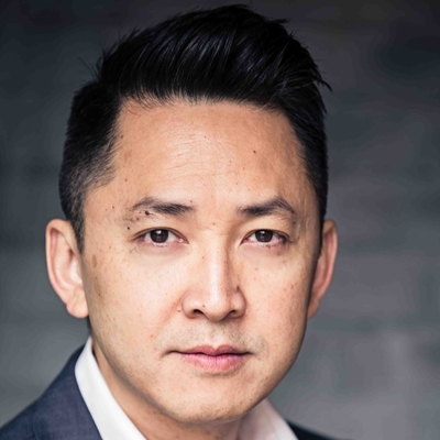 Viet Thanh Nguyen and Ece Temelkuran talk to Daniel Hahn