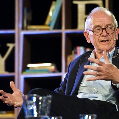 Henry Marsh talks to Raymond Tallis