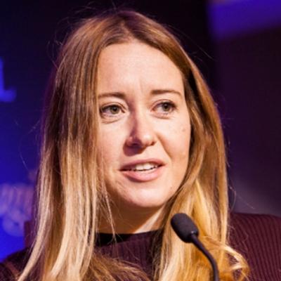 Anna Jones talks to Rosie Boycott - Hay Festival