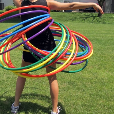 Hula-Hoop Workshop