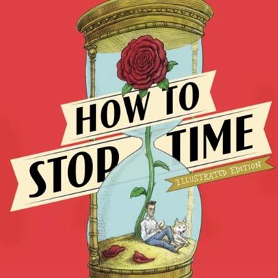 Matt Haig Talks To Stephanie Merritt Hay Festival