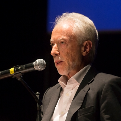 J.M. Coetzee in conversation with Soledad Costantini