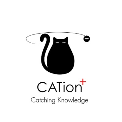 CATion Outreach Presents