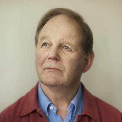 Michael Morpurgo and Barroux