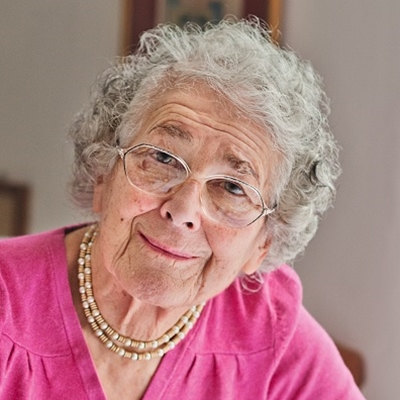 Judith Kerr talks to Clemency Burton-Hill