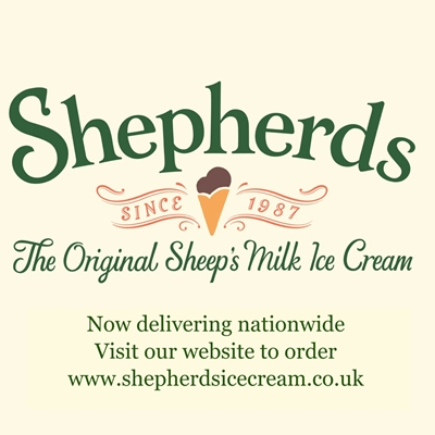 Shepherds Ice Cream
