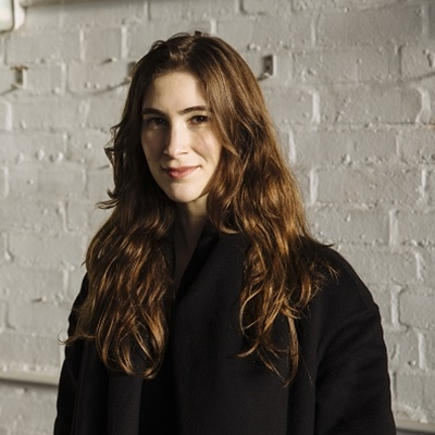 Katherine Rundell and Lauren St John
