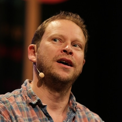 Robert Webb talks to Sarfraz Manzoor