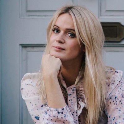 Dolly Alderton talks to Clemency Burton-Hill