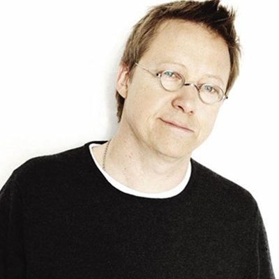 Simon Mayo talks to Georgina Godwin