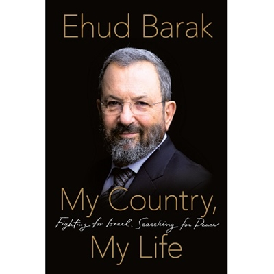Ehud Barak talks to Jonathan Freedland