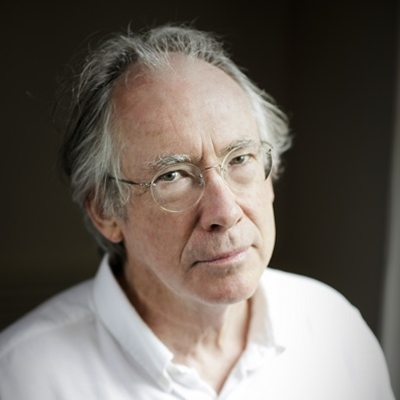 Ian McEwan talks to Stig Abell