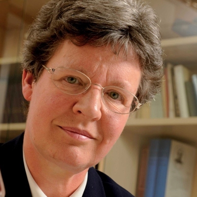 Jocelyn Bell Burnell talks to Rosie Boycott