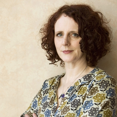 Maggie O'Farrell talks to Cathy Rentzenbrink