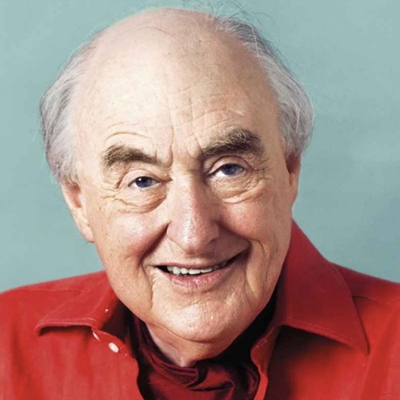 Henry Blofeld talks to Simon Hughes