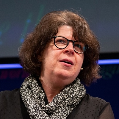 Meg Wolitzer talks to Georgina Godwin