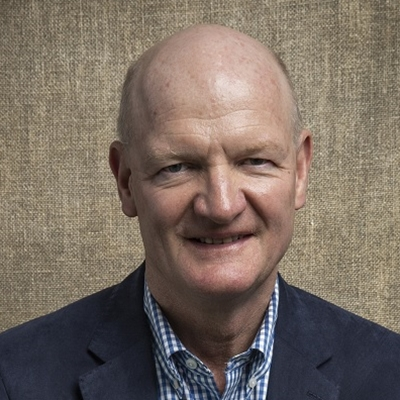 David Willetts talks to Owen Sheers