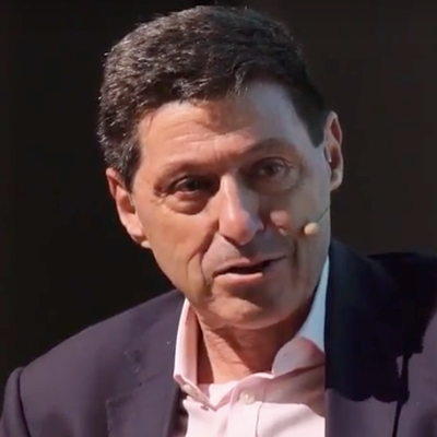 Jon Sopel in conversation with Jim Naughtie