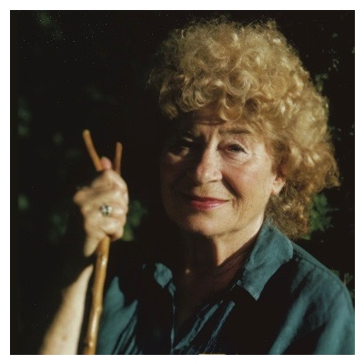 Shirley Collins talks to Stewart Lee