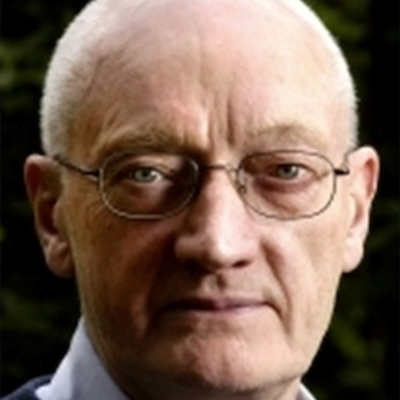 Richard Holloway talks to Joan Bakewell