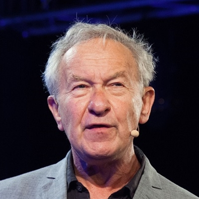 Civilisations: Simon Schama and David Olusoga
