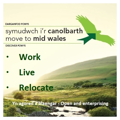 Move to Mid Wales - Discover Powys