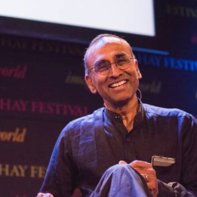 Biotechnologies in the 21st century. Lecture by Venki Ramakrishnan