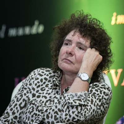 What Is Art For? Lecture by Jeanette Winterson