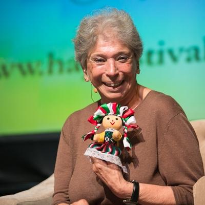 Vivian Gornick en conversación con Eduardo Rabasa