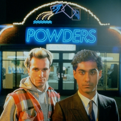 Screening: My Beautiful Laundrette