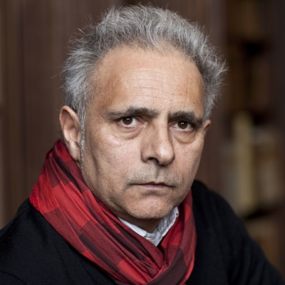 Hanif Kureishi in conversation with Peter Florence