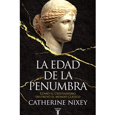 Catherine Nixey in conversation with Guillermo Altares