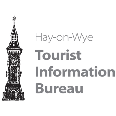 Hay-on-Wye Tourist Information Bureau